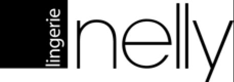 Logo Lingerie Nelly