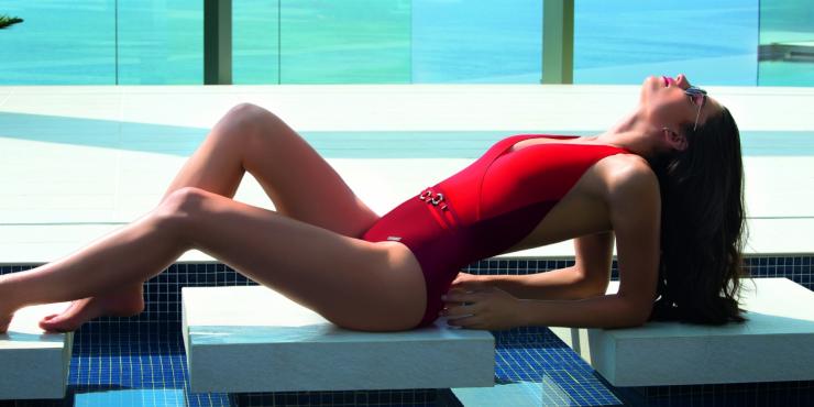 Lise Charmel swimwear 2018